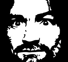 Charles Manson - Manson Family - I Have X´d Myself From Your World by Charles Manson