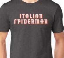 Italian Spiderman - ONE:Print Unisex T-Shirt