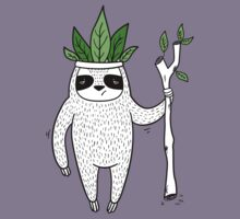 King of Sloth Kids Clothes