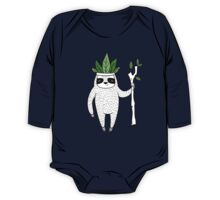 King of Sloth One Piece - Long Sleeve