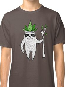 King of Sloth Classic T-Shirt