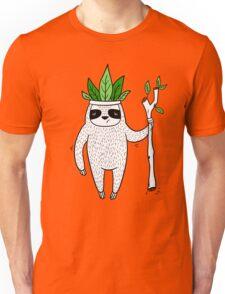 King of Sloth T-Shirt
