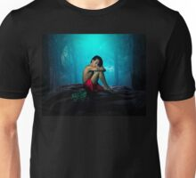 male nude art  Unisex T-Shirt