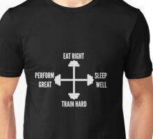 Fitness Compass Unisex T-Shirt