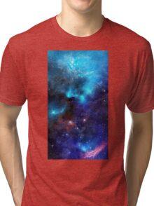 Galaxy Tri-blend T-Shirt