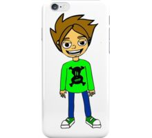 This Is Jack iPhone Case/Skin