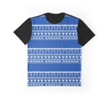 Finding Nemo Christmas Graphic T-Shirt