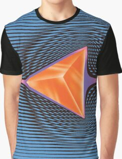 Tame Impala Eventually Graphic T-Shirt
