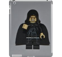 And What! iPad Case/Skin