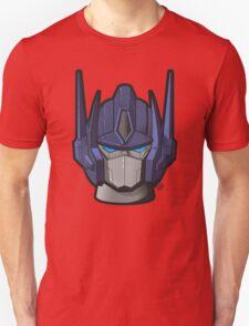 G1 Optimus Prime Unisex T-Shirt