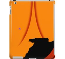 And The Horse You Rode In On iPad Case/Skin