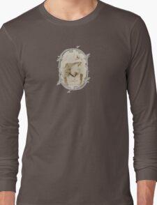 Miss Violet Cameron Long Sleeve T-Shirt