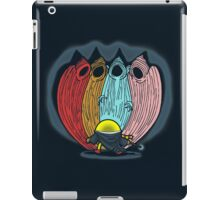 You can't take my soul!  iPad Case/Skin