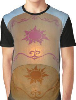 Tangled Graphic T-Shirt