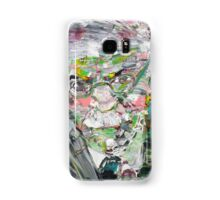 CARL JUNG  portrait Samsung Galaxy Case/Skin
