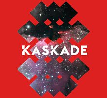 Kaskade Galaxy Black Unisex T-Shirt