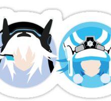 4 Goddesses Online ~NEXT~ Sticker