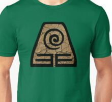 Earthbending - Avatar the Last Airbender Unisex T-Shirt