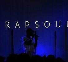 Bryson Tiller - TRAPSOUL by WazzNazz