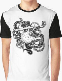 Chrononylarthotep Graphic T-Shirt