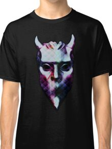 NAMELESS GHOUL - polyfab oil paint Classic T-Shirt