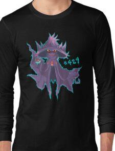 Mismagius #429 Long Sleeve T-Shirt