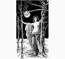 Snow Witch Unisex T-Shirt
