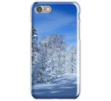 Winter Trees ^ iPhone Case/Skin