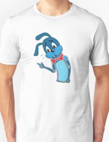 Zajcu37 - FNAF  five nights at freddy's bonnie Unisex T-Shirt