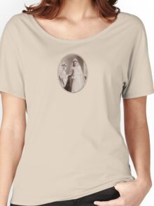The First Communion Women's Relaxed Fit T-Shirt