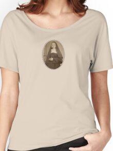 The Nun Women's Relaxed Fit T-Shirt