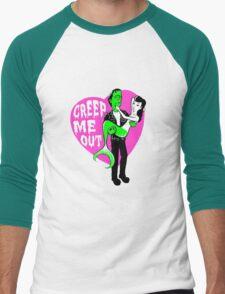 Mermaid Creep Me Out Monster T-Shirt