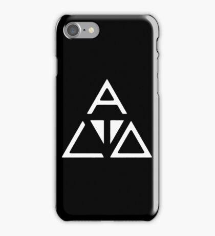 Acid Youtube Merch iPhone Case/Skin