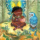 Fairy - Ignata by Saing Louis