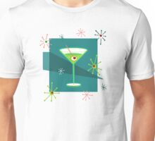 Creepy Cocktail Unisex T-Shirt