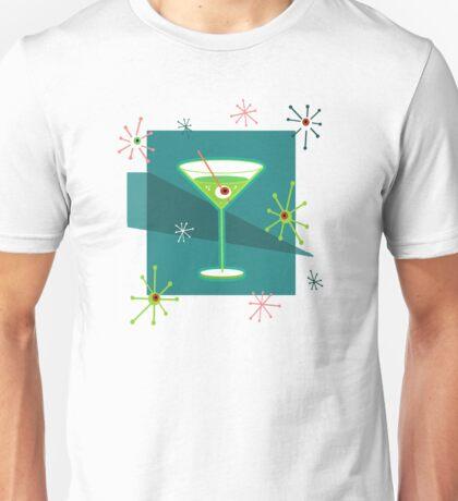 Creepy Cocktail Unisex T-Shirt