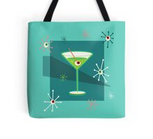 Creepy Cocktail Tote Bag