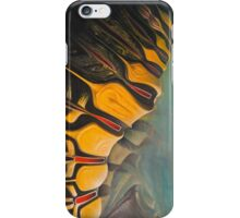 Transmigration iPhone Case/Skin