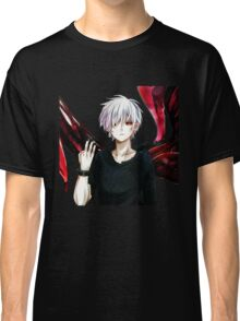kaneki ken - tokyo ghoul 00 Classic T-Shirt