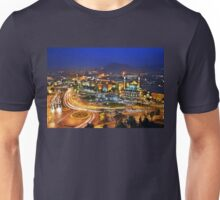 Nights in Kayseri - Turkey Unisex T-Shirt