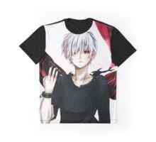 kaneki ken - tokyo ghoul 00 Graphic T-Shirt