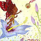 Fairy - Malou by Saing Louis