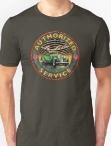 La Salle Cars T-Shirt