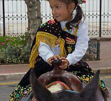Cuenca Kids 700 by Al Bourassa