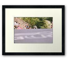 Shara Gillow (AUS) Framed Print