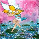 Fairy - Olaeni by Saing Louis