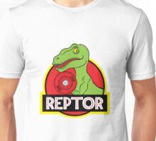 Raptor Reps Unisex T-Shirt