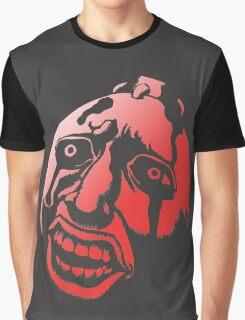 Berserk Bejelit Graphic T-Shirt