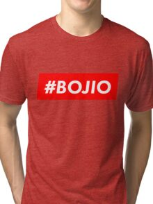 Singaporean Sayings: Bojio Tri-blend T-Shirt