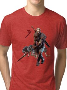Wolf Pact Tri-blend T-Shirt